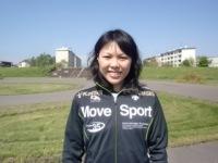 この冬活躍した人:女子スピードスケート日本代表 辻 麻希選手!