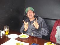 北海道出身! チームブリヂストン・アンカー 山本幸平選手!!