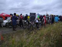 本舗の耐久! 北海道の自転車レース