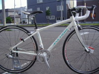 ☆レディースロードバイク♪ANCHOR(アンカー)RA5 Woman☆