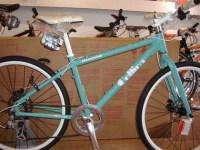 ☆Bianchi(ビアンキ) 26インチクロスバイク COLLINA(コリーナ)在庫あります☆