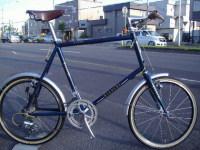 ☆Bianchi(ビアンキ)20インチ小径車♪MINIVERO-9 FLATBAR☆