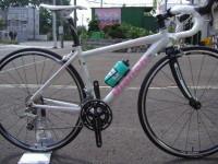 ☆Bianchi(ビアンキ)'08 レディースモデルロードバイク Dama Bianca(ダマビアンカ)特価です!!☆