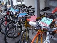 ☆5万円代のお買い得自転車!!展示開始致しました!!!☆