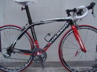 2009年モデル COLNAGO(コルナゴ) ロードバイク CLX 105