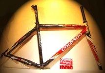 09・COLNAGO(コルナゴ)Extreme-C フレーム