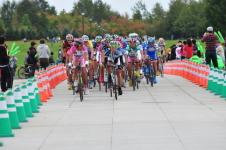 2009ツール・ド・北海道・第6ステージ・モエレ沼公園 写真集!