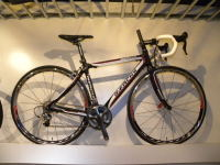 09・EDDY MERCKX LXM NEW ULTEGRA 6700仕様・大特価