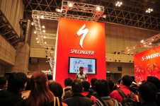 サイクルモード2009 in幕張(3)