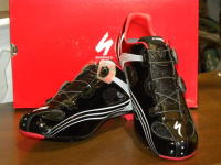 10・Specialized S-Works Road Shoes入荷!