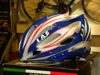 LAS(ラス)ヘルメット入荷しました!