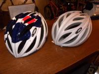 UVEX(ウベックス) boss race ヘルメット入荷♪