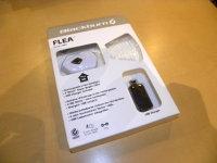 Flea USB Front(フリーUSBフロント) USB充電式自転車用ライト入荷!