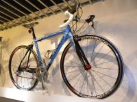 美しいコルナゴバイクは如何でしょう? ARTE 2.0 105!