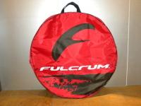 FULCRUMのホイールにはFULCRUMのホイールバッグをどうぞ!