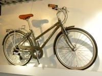 お洒落な街乗り自転車♪Bianchi PRIMAVERA L 2010年モデル
