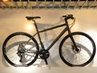 当店初入荷!2011・TREK GARYFISHER COLLECTION MENDOTA