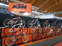 2010ユーロバイクショー日記:ブース画像その3♪