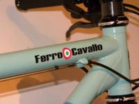 11・BIANCHI FERRO CAVALLO SHIMANO DEORE DISC入荷!