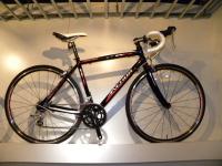 初心者にもお勧めのロードバイク!ANCHOR(アンカー) R7 2011年モデル!