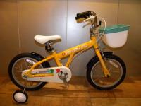 子供自転車が超特価!ビアンキ バンビーノ 11年モデル & ドゥカティ モンスター16 10モデル!