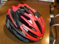 BELLヘルメットの最新2011年フラッグシップモデル VOLT(ボルト) 入荷!