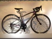 女性のためのロードバイク!スペシャライズド ルビー エリート2011年モデル!