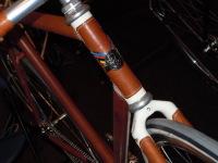 2010ユーロバイクショー日記:ブース画像その6♪