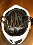 軽量で日本人にも合いやすいヘルメット!MET(メット) インフェルノ ウルトラライト!