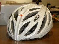 ヘルメットをお探しの方!ウベックス ボスレースはいかがですか?