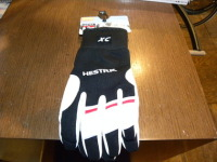 HESTRA Windstopper Race Tracker 大特価のご紹介♪