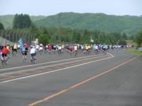 全日本ママチャリ12時間耐久レースIn十勝スピードウェイ!