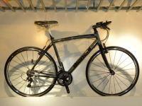 気持ちの良いサイクリングを BIANCHI ビアンキ CAMAREONTE 5 カメレオン5 で♪