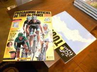 ツール・ド・フランス 2011 公式プログラム 日本語版入荷!!