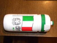 環境にも優しい ELITE イタリア共和国 建国150周年記念 デザインボトル☆
