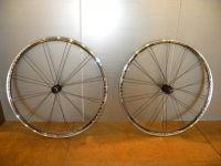 23C対応のクロスバイク用ホイール A-CLASS エークラス SPEED 1.0 スピード1.0♪