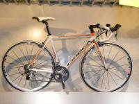 本舗カスタム 2011年モデル ORBEA(オルベア) aqua(アクア) 限定1台大特価です♪