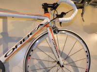 トライアスロンロード 2011年モデル Bianchi(ビアンキ) Pico CRONO TRIATHLON ALU!