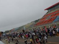 2011全日本十勝ママチャリ12時間耐久レース♪
