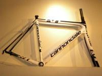 2012 CONNONDALE SUPERSIX EVO!キャノンデール最軽量モデル!