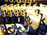 fi'zi:k フィジークのバーテープ全種類のサンプルあります!オーバーホールと共に♪