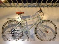 2011 Bianchi PRIMAVERA-M(プリマベーラ メンズ)ビアンキのオシャレな街乗りバイク♪