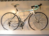Bianchi(ビアンキ) 2012限定生産モデル 100 STRADEのご紹介