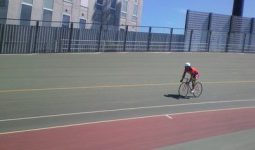 田中哲也 ついに日本代表へ!オセアニア選手権パラサイクリングトラック大会結果!