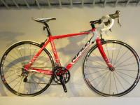 2012 RIDLEY ORION (リドレー オリオン) 105 白赤カラー展示中です♪