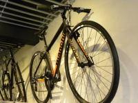 チェレステカラー!'12 Bianchi×LAZER 2×3M ヘルメット 展示中です!