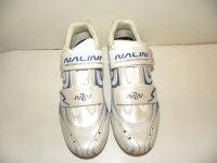 50%Off!NALINI(ナリーニ)ロードシューズ 3種類入荷で大特価!