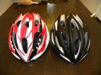 2012イタリアンヘルメットを大特価にて!(その1) LAS VICTORY(ラス ヴィクトリー)