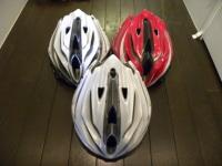 2012イタリアンヘルメットを大特価にて!(その2) LAS ANUBI(ラス アヌビ)
