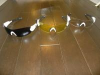秋の紫外線から目を守るSPECTRA(スペクトラ)サングラス
